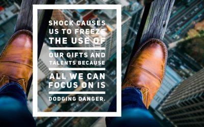 Dodging Danger